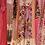 Thumbnail: ROBE LONGUE ANNA PATCHWORK FLEURS