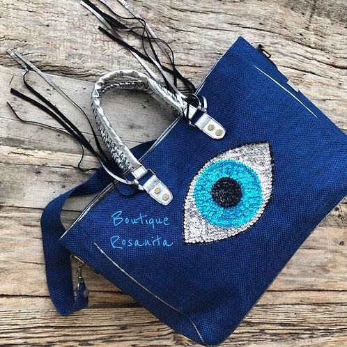 Lucky Eye Bag