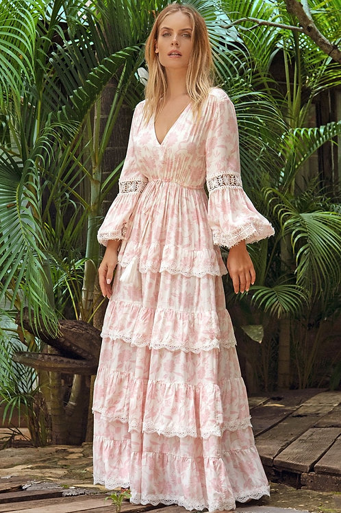 LONG DRESS ALPHA