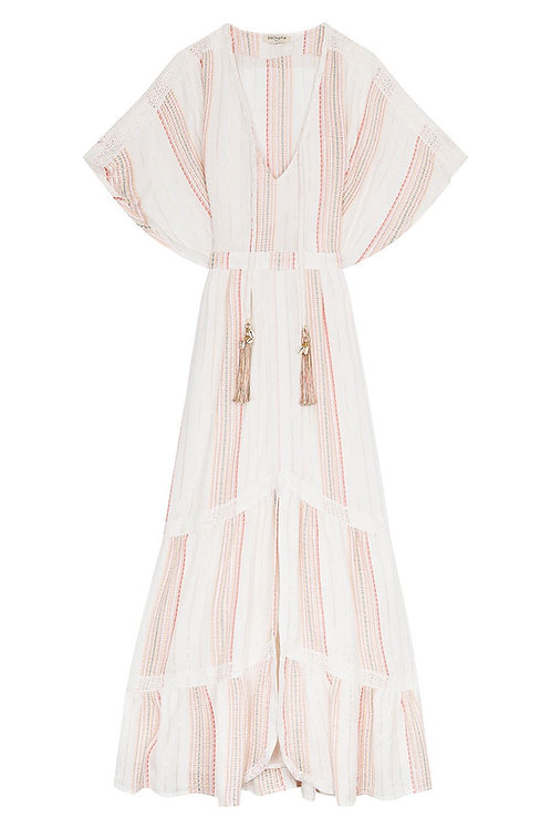 ROBE LONGUE LOUISE HIPANEMA