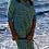 Thumbnail: LONG SILK PRINT DRESS RIMINI