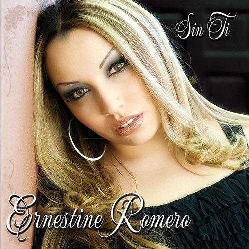 SIN TI-CD Album