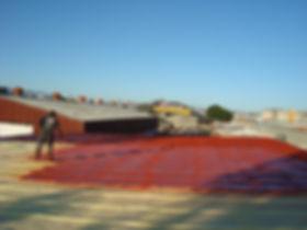 impermeabilizacion con poliuretano