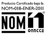 Certificacion onncce nom 018 ener 2011