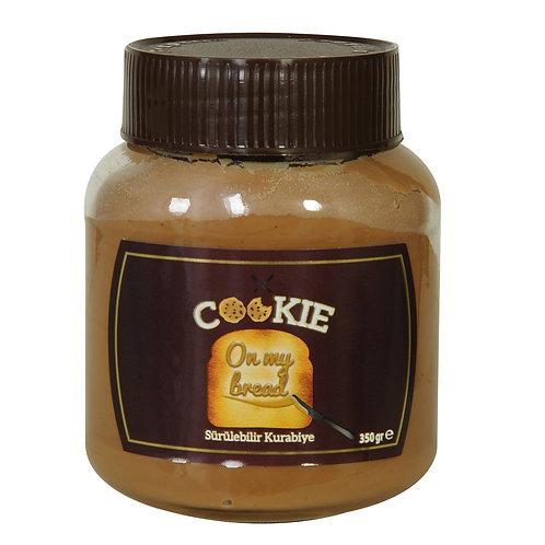 Cookie 350 gr