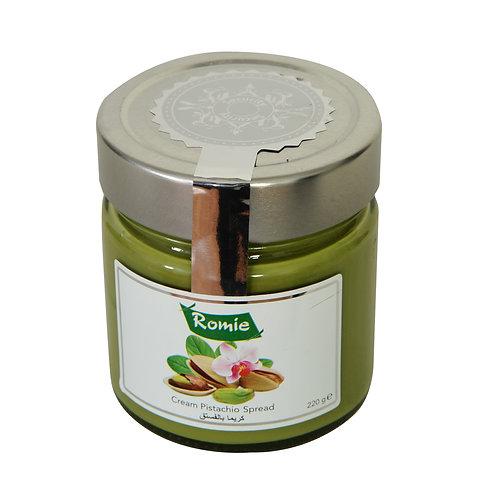 Pistachio Spread 220 gr