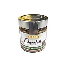Chocolate Spread (Sugarless)