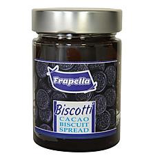 Dark Biscuit Spread