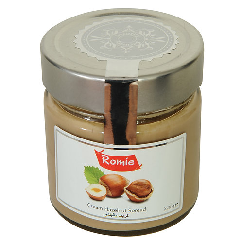 Hazelnut Cream 220 gr
