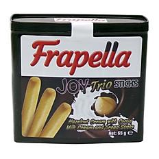 Hazelnut Cacao Cream and Milk Cream (Trio)