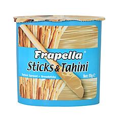 Sticks & Tahini