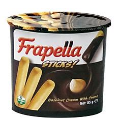 Hazelnut Cacao Cream