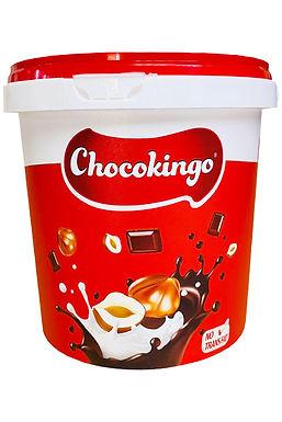 Kakaolu Fındık Kreması 1 Kg.