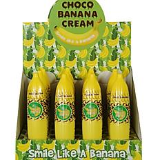 Choco Banana Tube