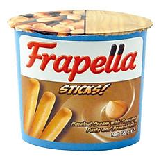 Hazelnut Cream with Sesame Paste