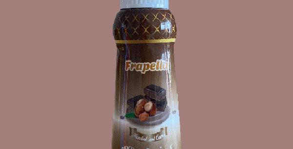 Kakaolu Fındık Krema Sos