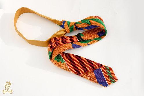 OG Kente Necktie