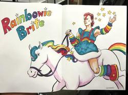 Rainbowie Brite
