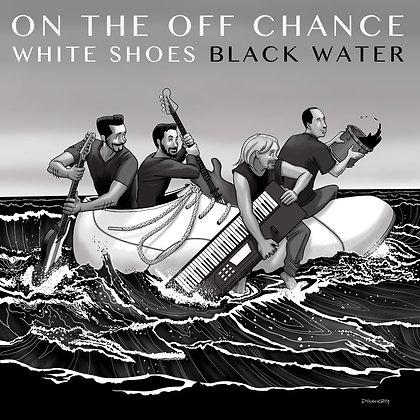 On The Off Chance VINYL Beardo Edition
