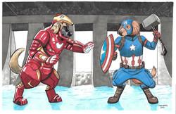 Civil War 2: Bones to Pick!