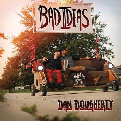 Bad Ideas Full Album Digital Download
