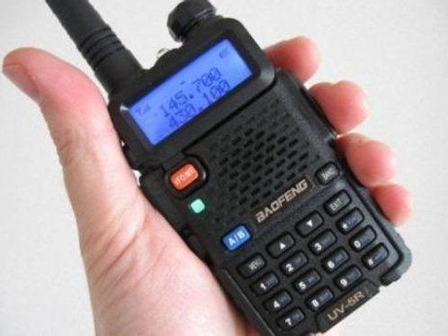 Rádio Comunicador Baofeng Uv-5r