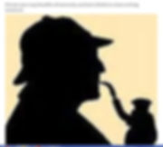 The army of Sherlock Holmeses enjoying a boom in Brazil Private eyes reap benefits of insecurity and lack of faith in crime-solving measures
