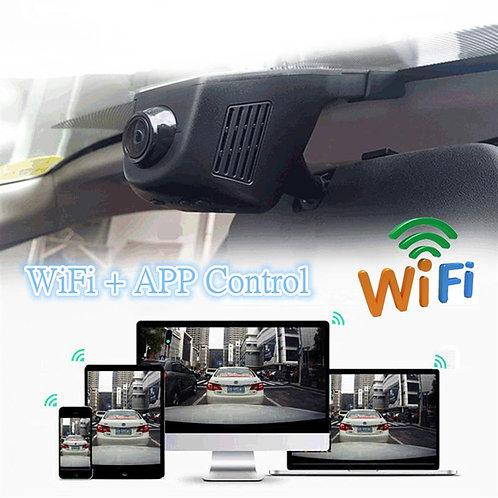 Câmera Veicular que grava áudio e vídeo em HD