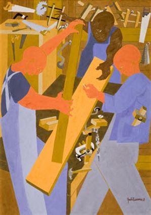 Builders Series, No. 2 (1968)