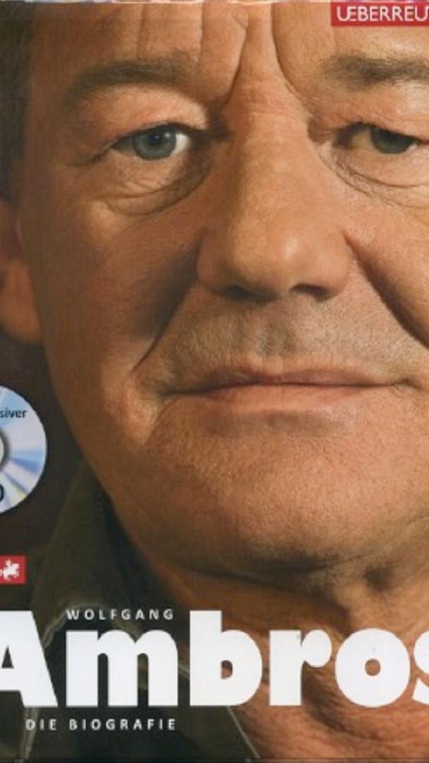 Wolfgang Ambros - Die Biografie