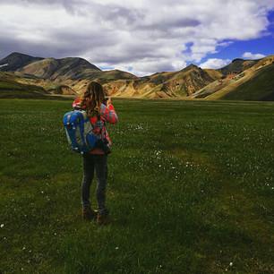 איסלנד, טיול סתיו 7 ימים