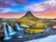 טיול לאיסלנד של 12 יום