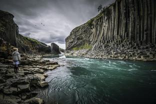 איסלנד, 9 ימים