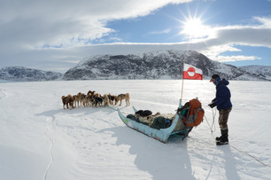 גרינלנד - הקצה הצפוני
