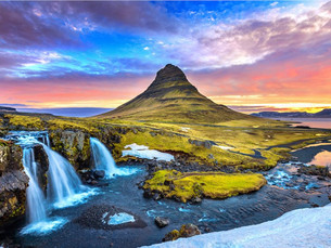 טיול לאיסלנד, 12 יום