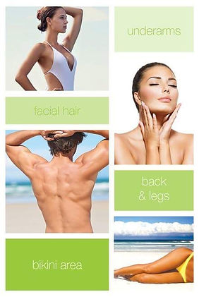 Foresthill Best Hair removal Clinic