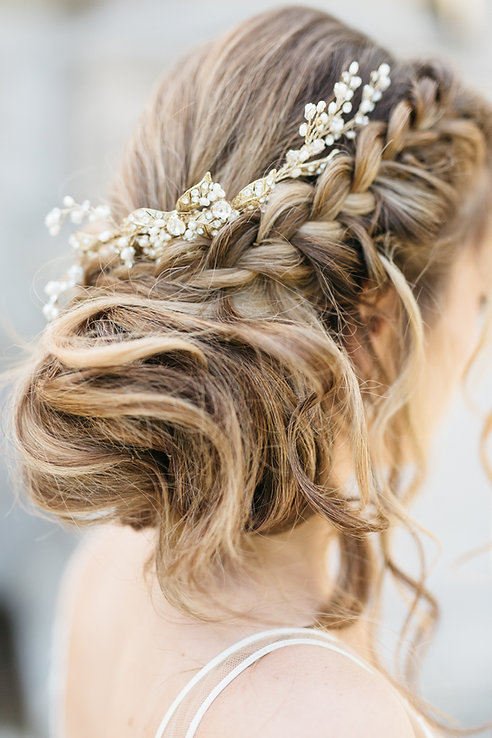 Best Wedding hair In Toronto