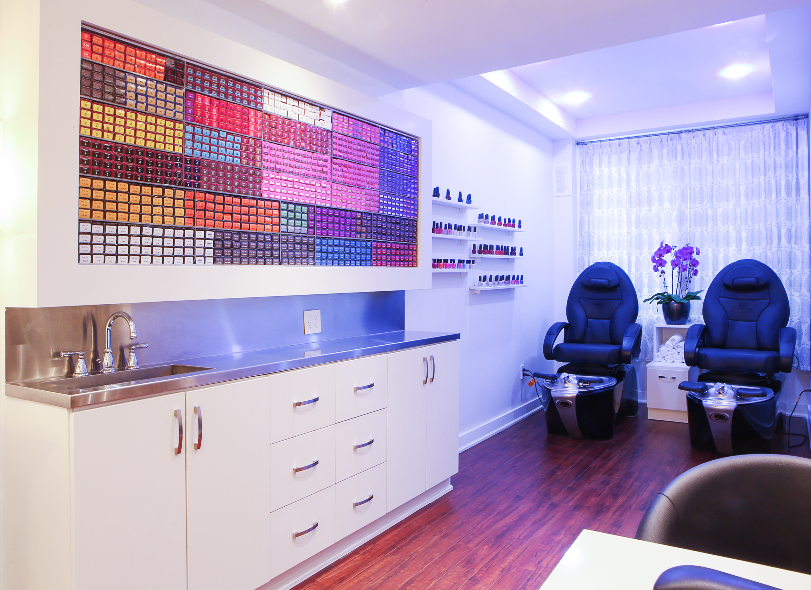 Best Salon and Spa in Forest-Hill