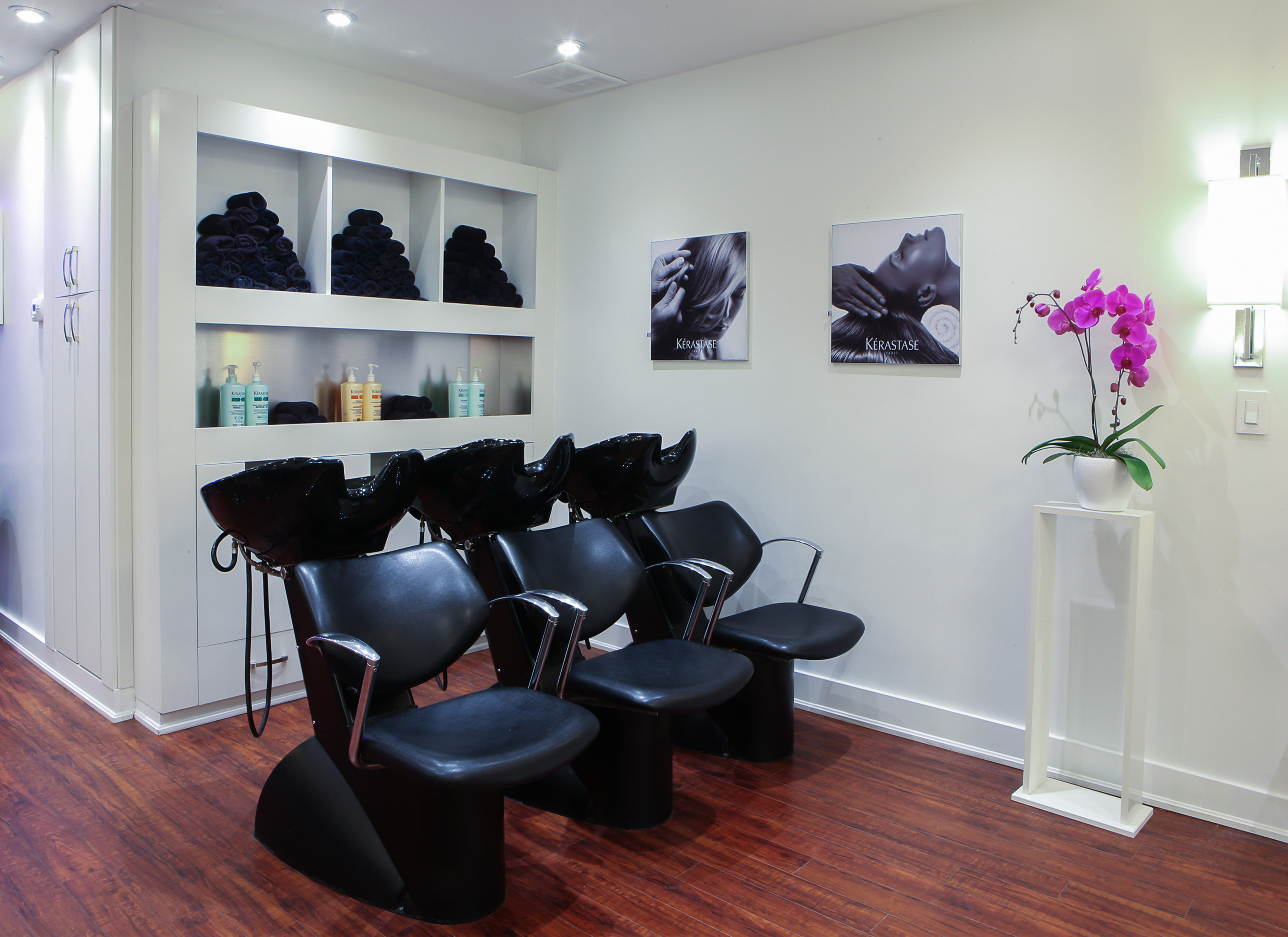 Best Hair Salon in Toronto