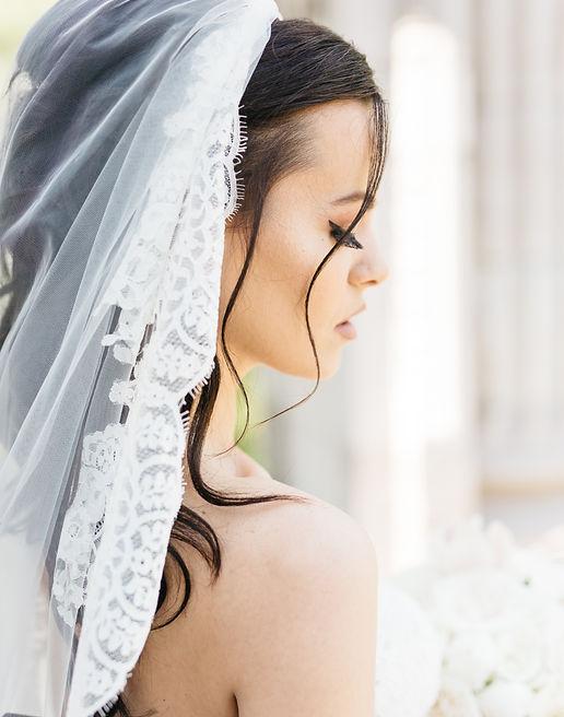 Bridal Hair In toronto