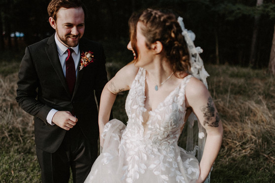 bride_groom_love_boutonniere_weddings_atlanta_modern_couple_love_florals_flowers_dress_veil