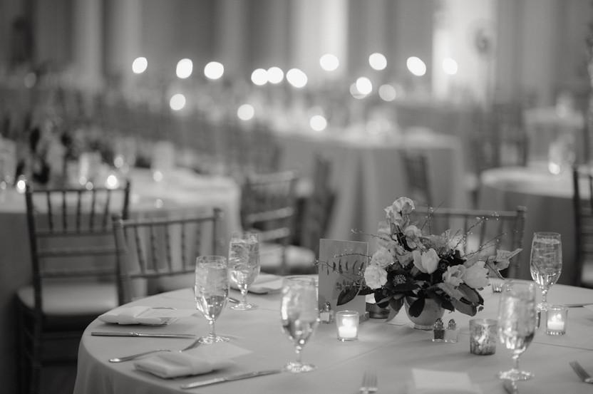 samara_floral_wedding_flowers_bride_groom_couple_bouquet_biltmore_ballrooms_beautiful_romantic_modern_romance_arrangement_centerpiece_hellebores_tulips_reception_candles_candlelight