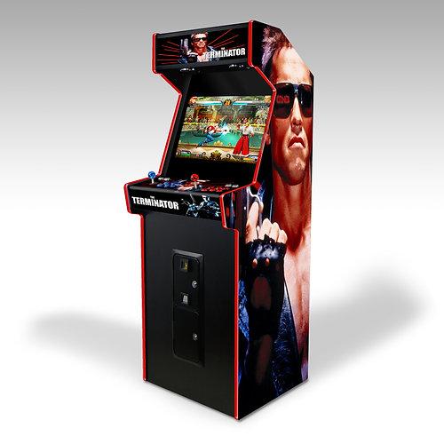 borne arcade grenoble