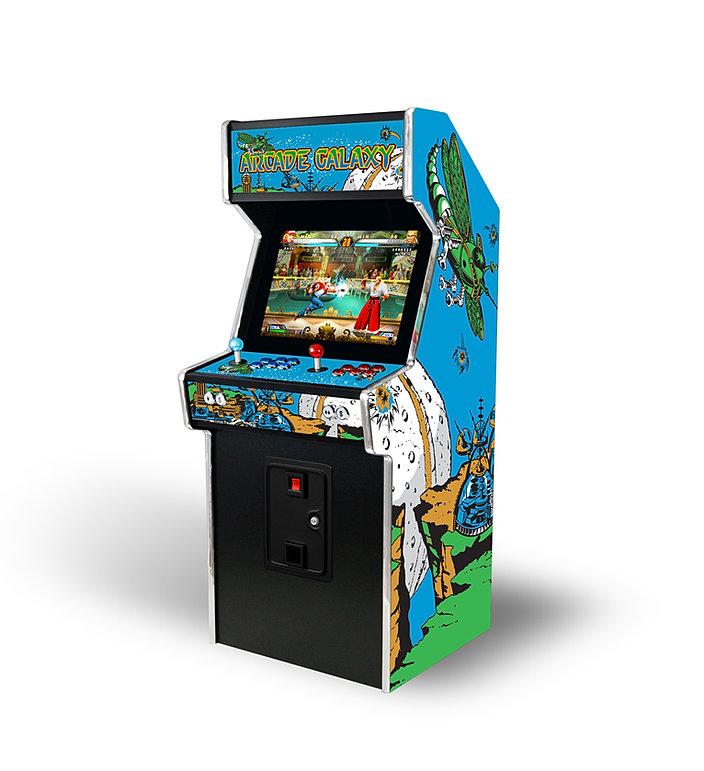 Borne arcade salon de provence 07 69 78 17 25 - Cinema salon de provence arcade ...