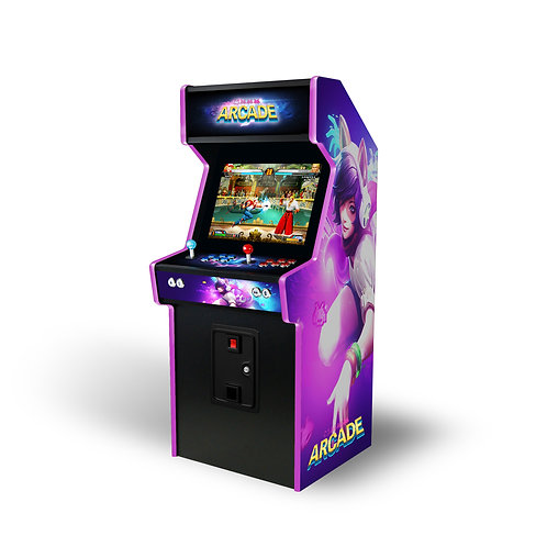 Arcade Mini | League of Legends