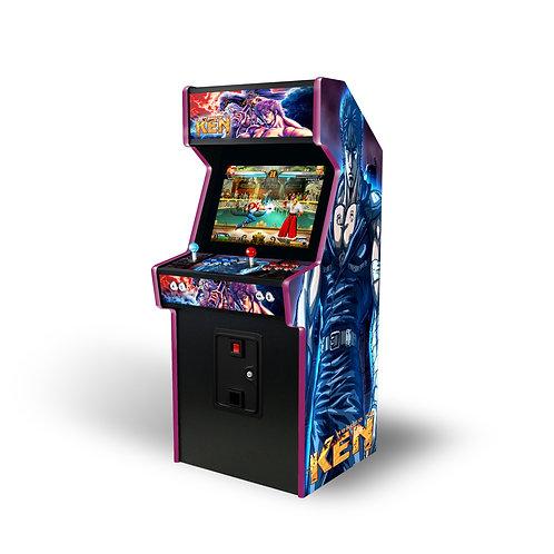 Arcade Mini | Ken le survivant