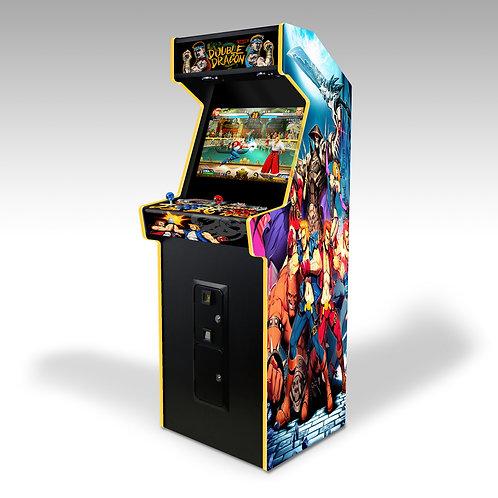 Arcade Classic   Double Dragon