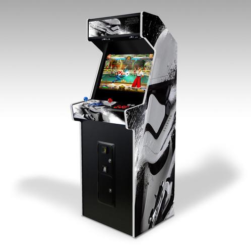 borne arcade bretagne