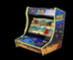 borne arcade bartop xl | Arcade Legacy