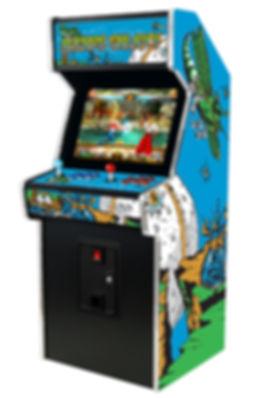 Ma Borne Arcade | arcade legacy